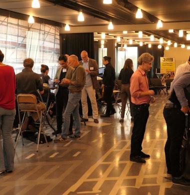Verslag bijeenkomst 3D-printen en parametrisch ontwerpen