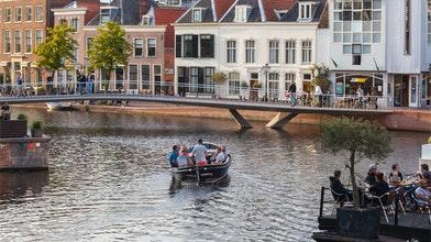 Catharinabrug Leiden