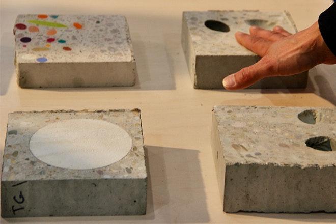 Experimenteel beton 2017 5