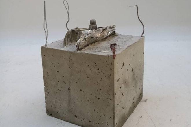 Making cc beton batterij 660x440