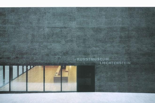 Degelo kunstmuseum liechtenstein