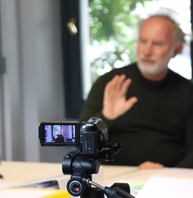 Swiss and Italian Concreteness Interviews