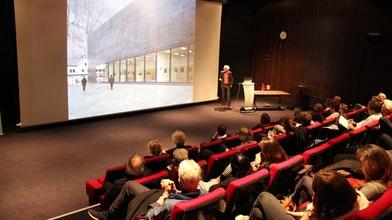 Innovatieve ontwikkelingen in architectonisch beton - Gevelbeurs 2020