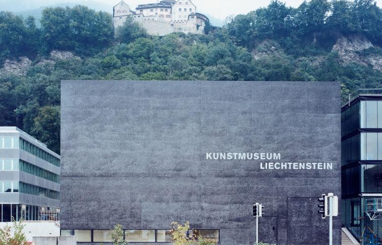 Degelo 21 Kunstmuseum Liechtenstein