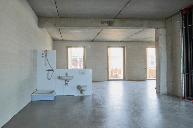 Degelo 86 badkamer