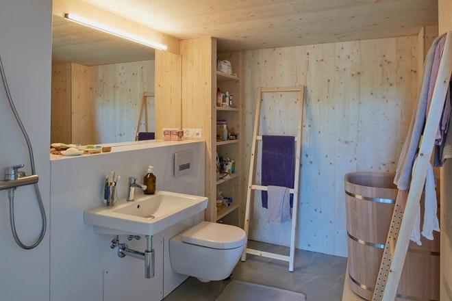 Degelo 93 badkamer