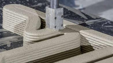 Programma workshop alles over ontwerpen voor 3D-printen in beton