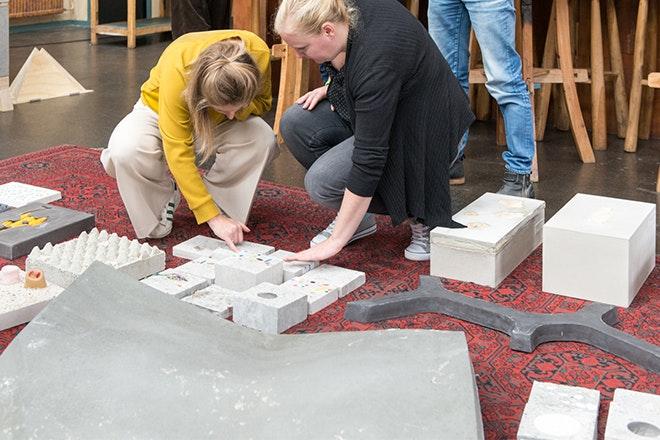 Experimenteel beton4