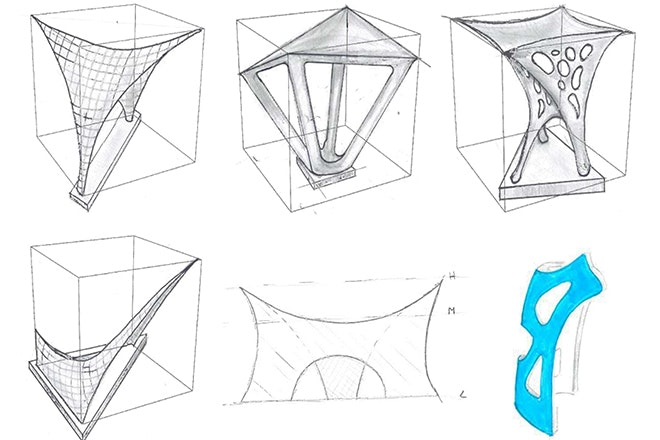 Fabric formwork3