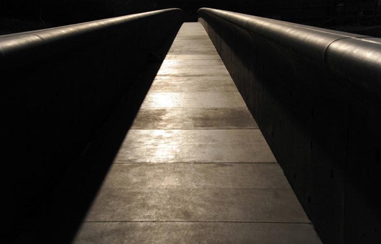 Loopbruggen uhpc1
