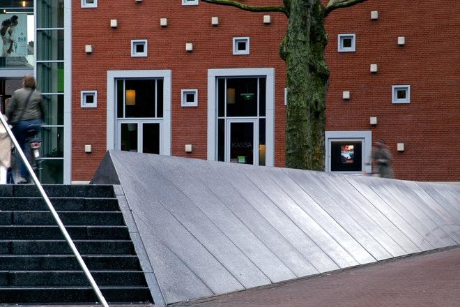 Marienburg Nijmegen Mv K