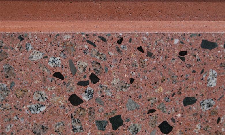Schoonbeton Bewerkt natuursteen 5