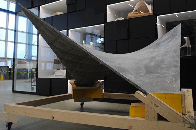 Textielgevormde constructies2a