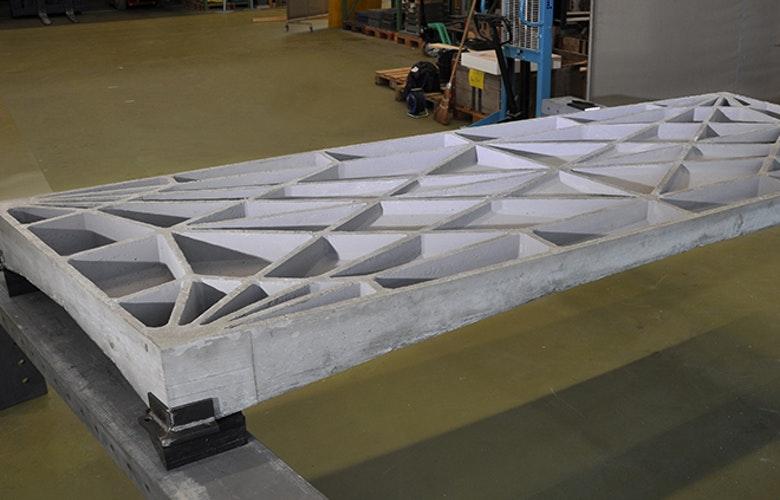 Textielgevormde constructies7