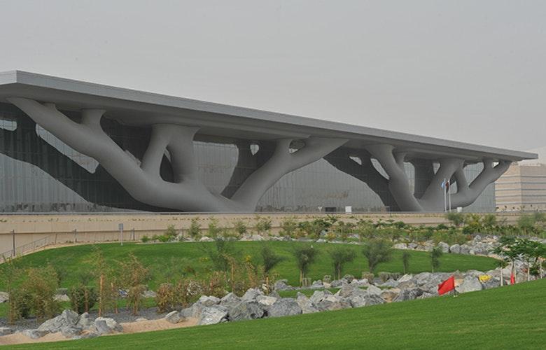 Textielgevormde constructies8