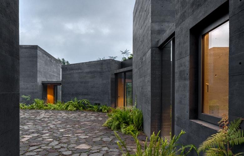 Bruma House Mexico