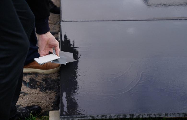 Zwart beton challenge 2020 - vergelijking