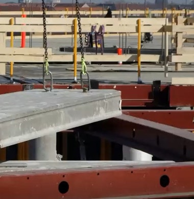 Kick-off Concrete Design Competition 2021-2022