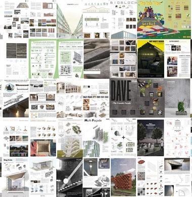 Winnaars Concrete Design Competition 2019-2020