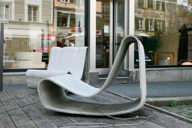 Loop Chair L1020500