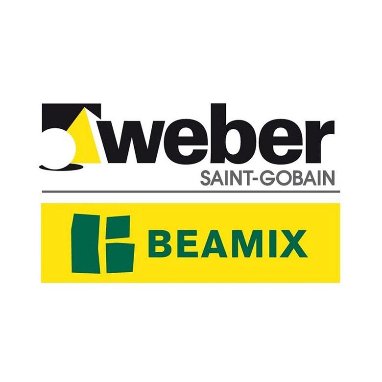 Weber beamix vierkant