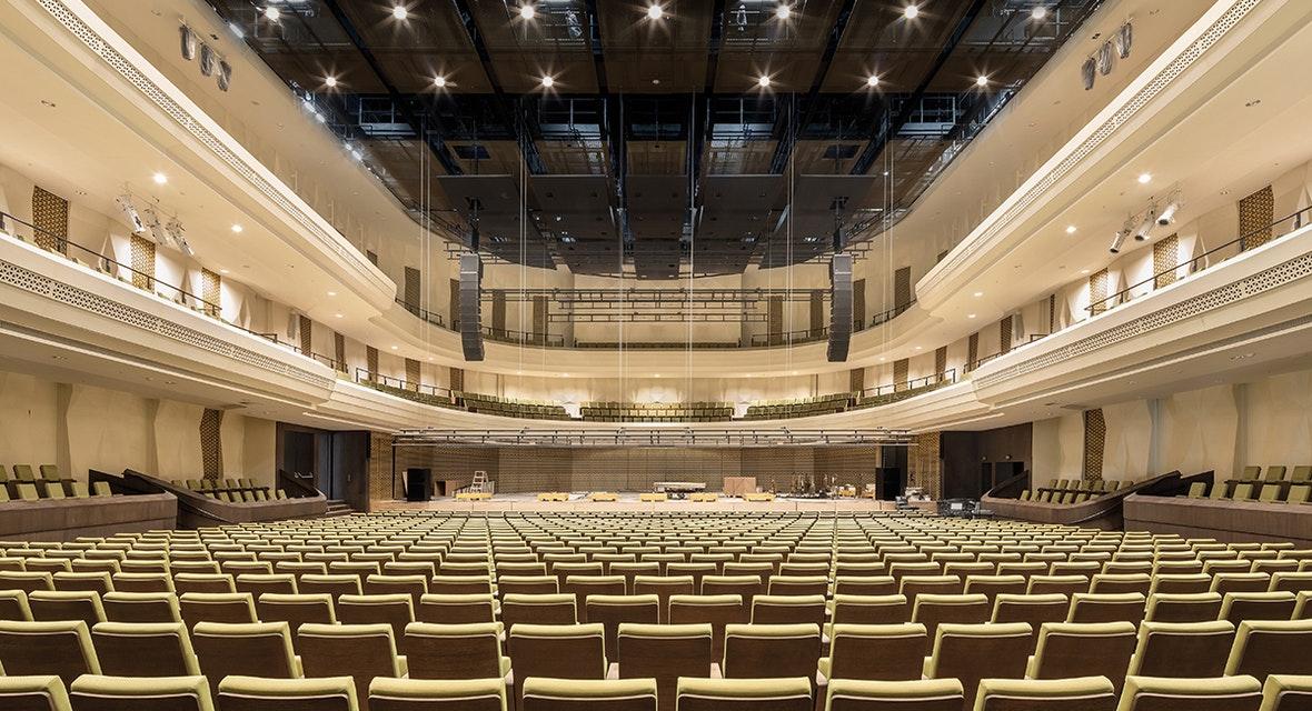 Concertzaal Amare Den Haag 1 Katja Effting LR