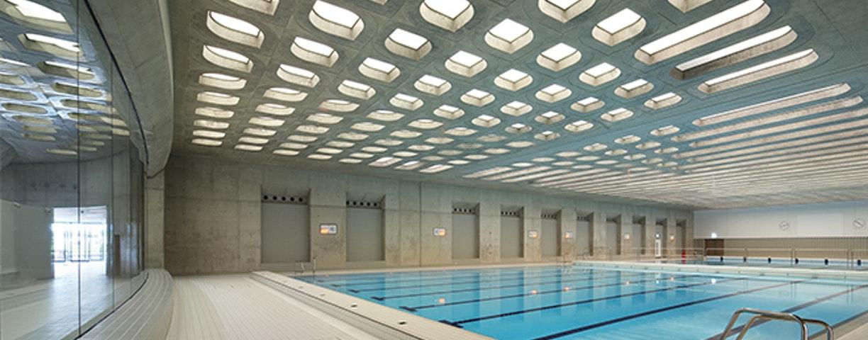 Aquatics centre londen 05