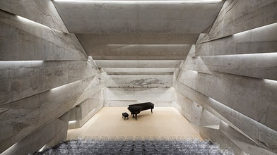 Concertgebouw Blaibach