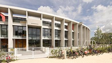 Brede School Zuidhorn