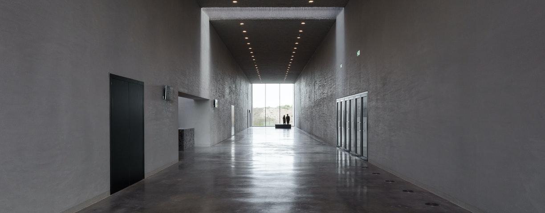 5 Crematorium Siesegem KAAN Architecten Sebastian van Damme