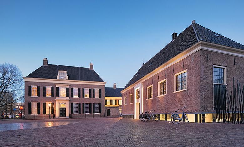 Drents Museum Assen1 hr