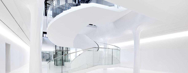 Tektoniek drents museum 1