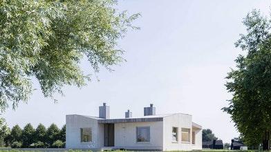 Een bontjas van beton