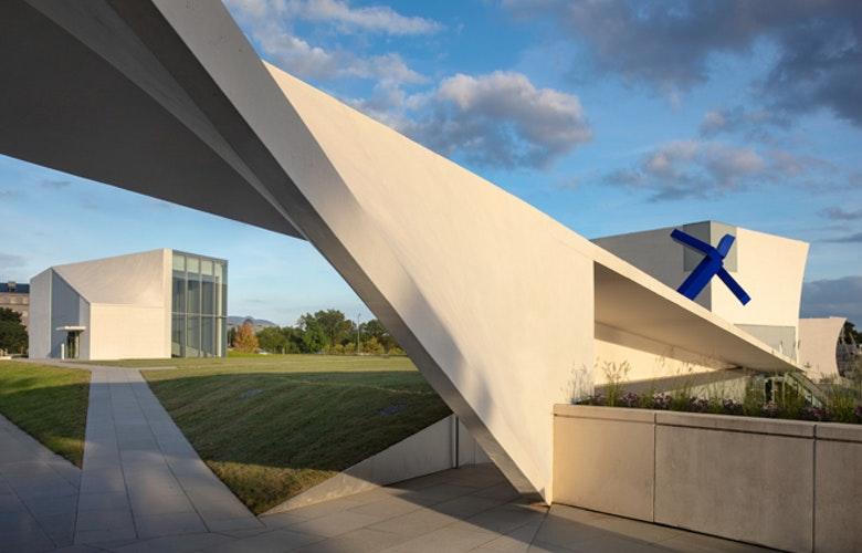 1 Kennedy Center