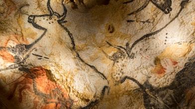 Caves Lascaux IV