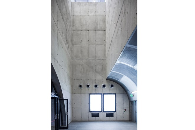 Gestort beton 660x440