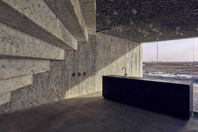 Zierikzee Trappen binnenzijde Foto Mathijs Labadie