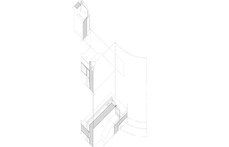 Doorsnede detail gevel v8 architects 660x440