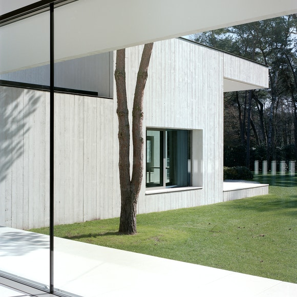 Villa Waalre 004 7 Mb Kim Zwarts