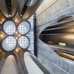 Interieur atrium