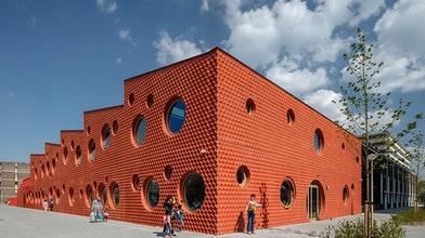 Basisschool IKC Zeven Zeeën, Amsterdam