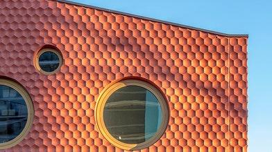 Betonvorm en details prefab schoonbeton