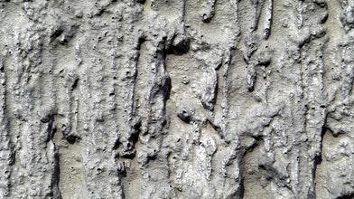 Ruig beton