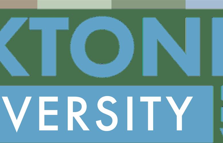 Logo university large