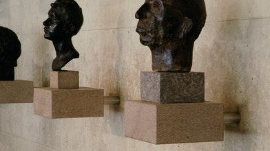 Kunst in beton - Musea uitgevoerd in schoonbeton
