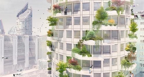 Experimenten voor een groenere wereld