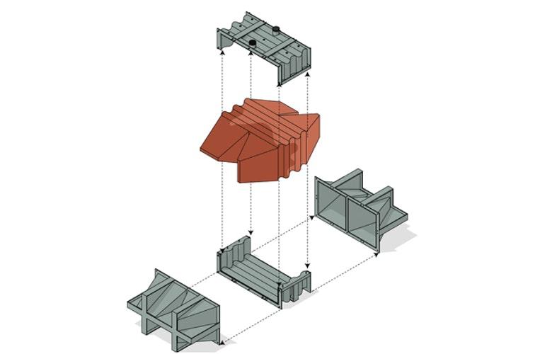 10 noise barrier mall ontwerp
