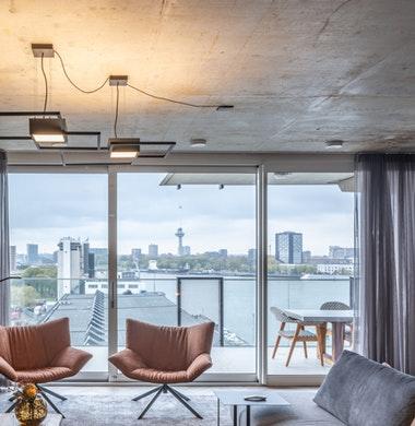 Thermische massa voor energiezuinige gebouwen