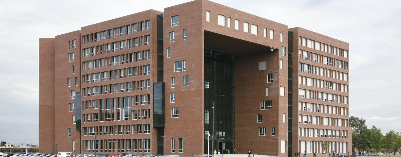 Forum Wageningen