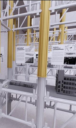 Virtuele tentoonstelling François Hennebique